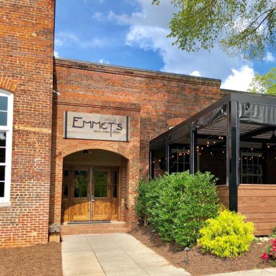 Emmet's | Waxhaw, NC location